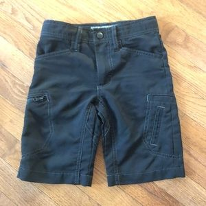 Other - Black boys shorts